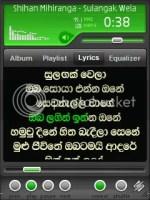 Sinhala Love Words