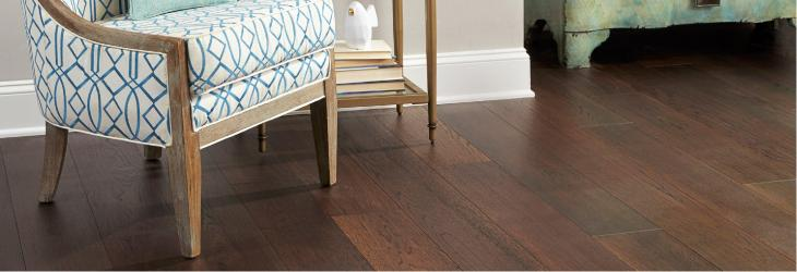 Hickory Wood Flooring Floor Decor