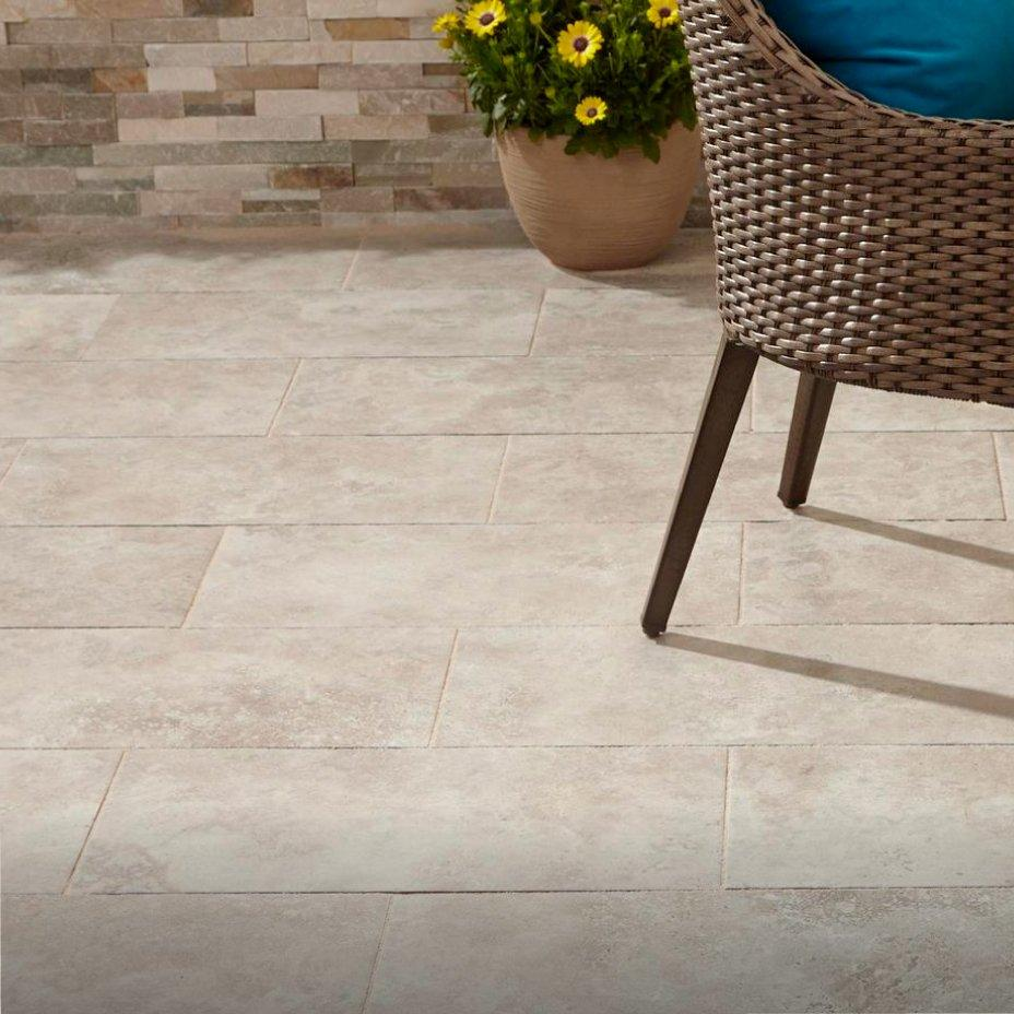 Outdoor Timber Tiles Tile Flooring Floor Decor
