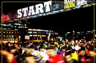 Belfast Life Style Sports Run in the Dark: 30 days to ...