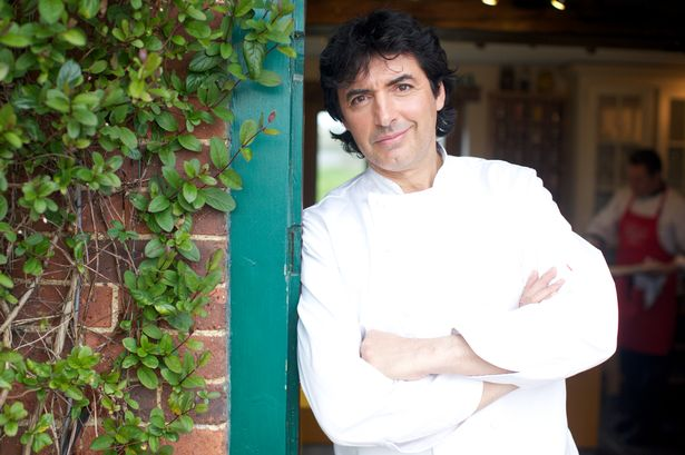 How to get a job working at Jean-Christophe Novelli\u0027s Belfast