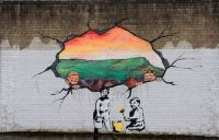 Belfast murals - Belfast Live