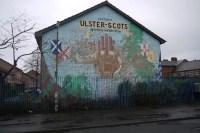 Lord Street murals project - Belfast Live