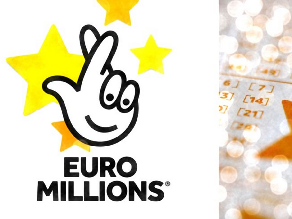 Lotto Euromillions Euromillions Results Winning National Lottery Numbers For Friday
