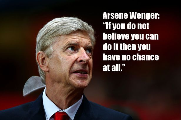 Facebook Wallpaper Quotes From Soccer Players 34 Of The Best Football Quotes Ever Birmingham Live
