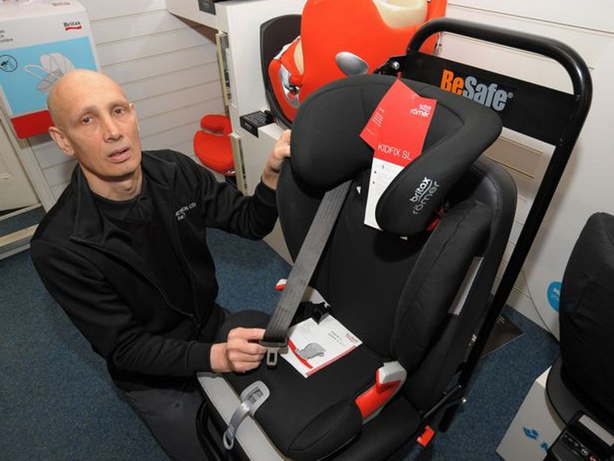 Baby Car Seat Fitting Service These Are The New Car Seats Laws For 2017 What You Need To