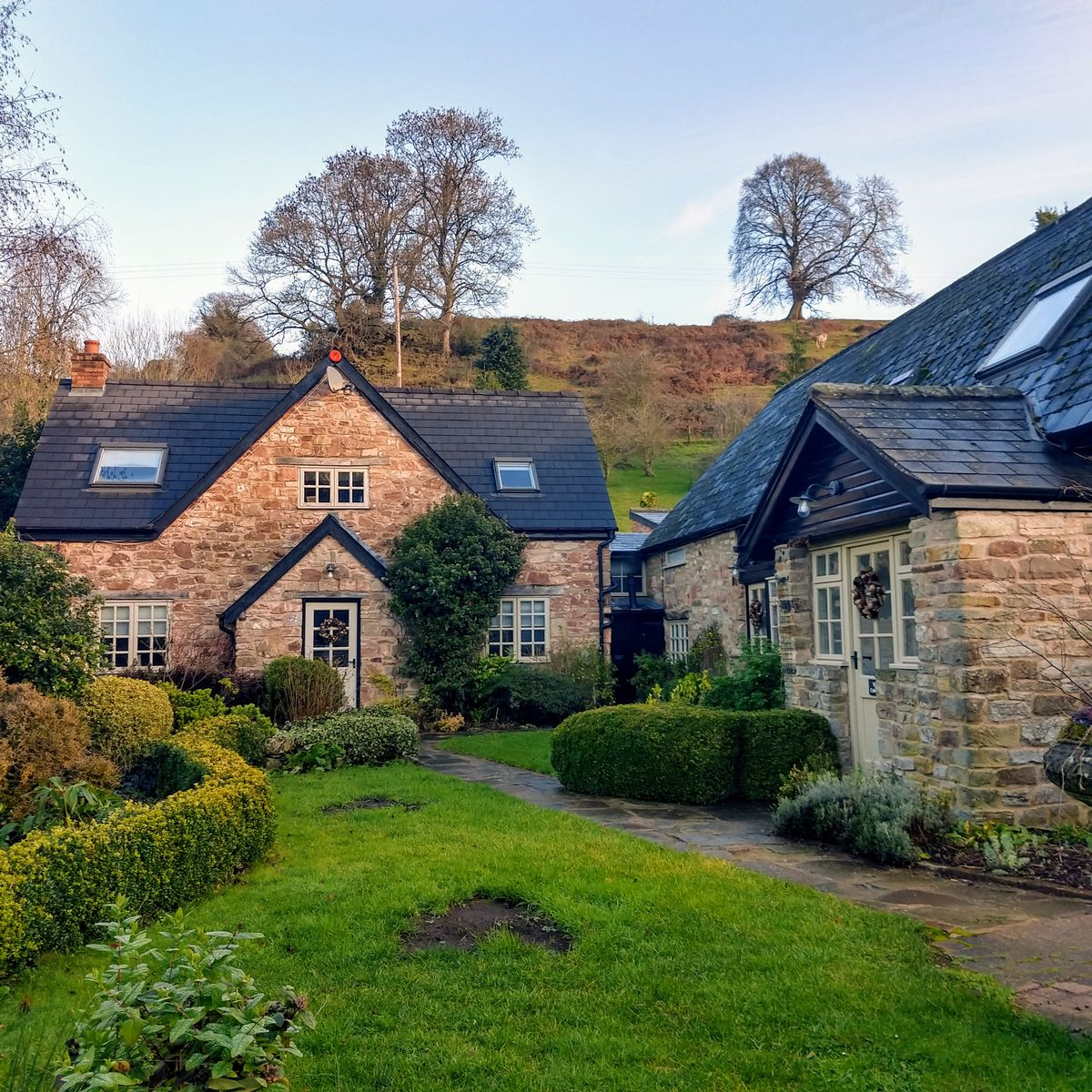 A Stay At Tudor Farmhouse In The Forest Of Dean Bristol Live