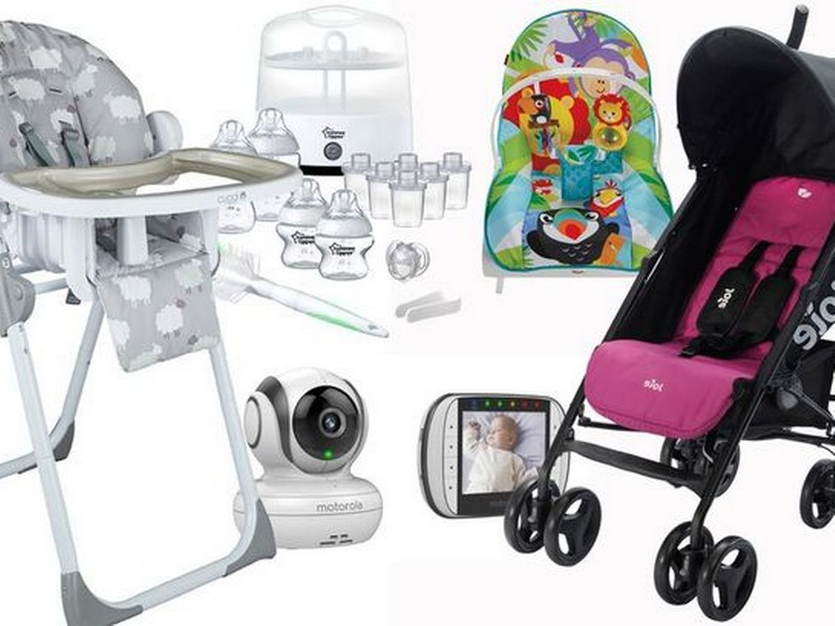 3 Wheel Prams Argos Argos Launches Huge Baby Sale On Mamas And Papas Tommee