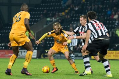 League 2 daily: Notts County set for court appearance, Curtis Fleming leaves Hartlepool United ...