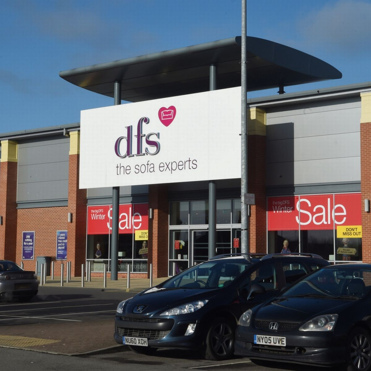 Furniture Retailer Dfs Sees Profits Soar As Sofa Sales Surge During Pandemic Business Live