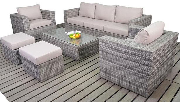 Garden Furniture Sale In Newcastle Event Set To Take Place This Saturday And Sunday Chronicle Live - The Garden Furniture Clearance Company