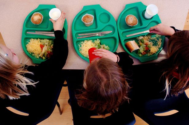 Free school meals plan means children will go without if their