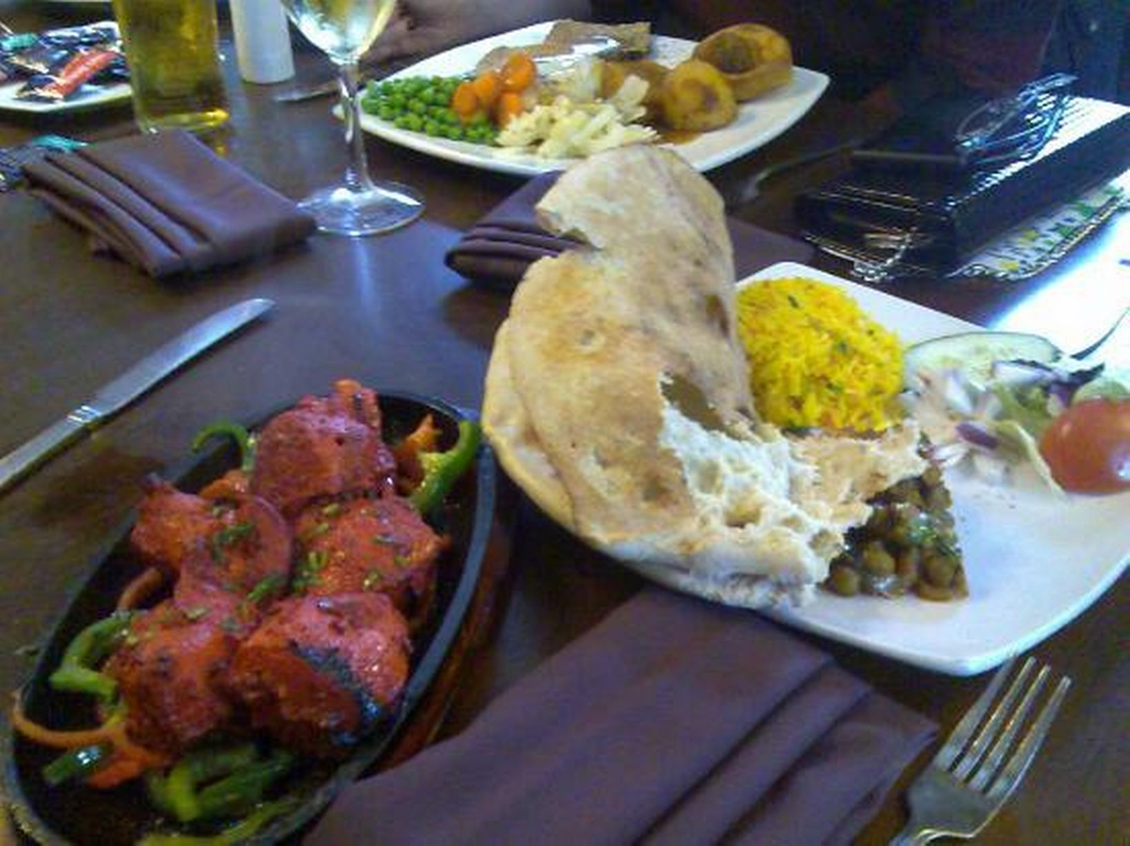 Farmhouse Coventry 38 Best Indian Restaurants Near Coventry Coventrylive