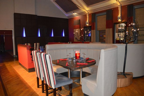 Where You Can Book Your Office Christmas Party In North
