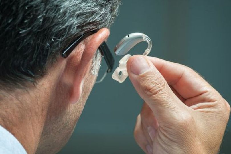 Workers with hearing loss \u0027stay silent due to job fears\u0027 - forum - jobs for people with hearing loss