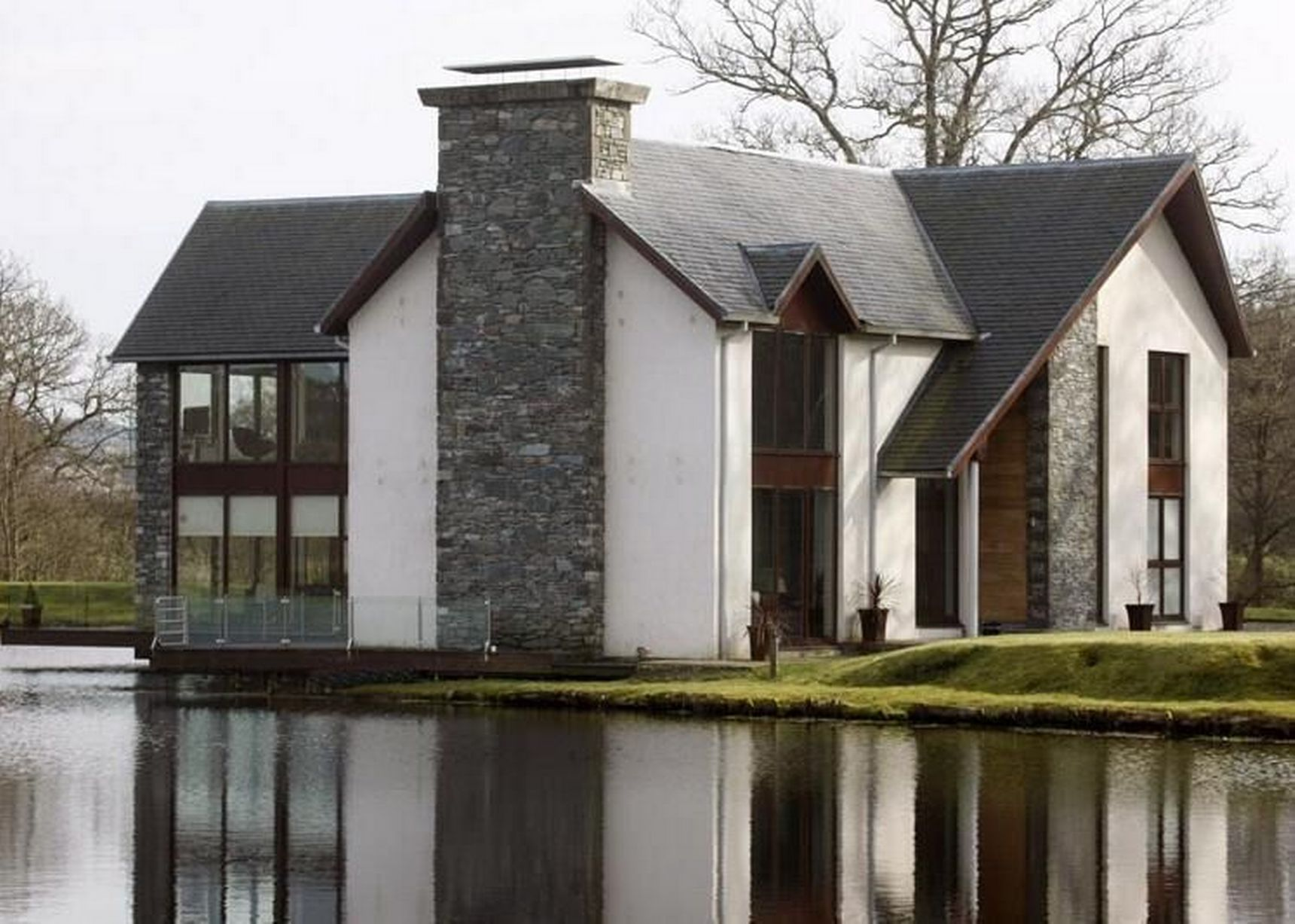 House Designs Scotland Take A Look At Grand Designs 39 Best Scottish Builds Daily