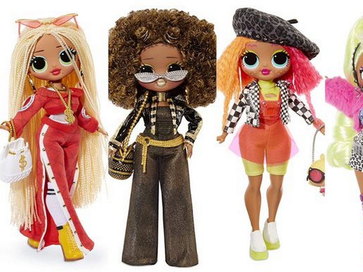 Doll Toys In Amazon Amazon Reveals The Top Five Christmas Toy Trends For 2019