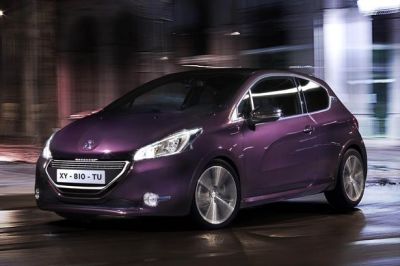 Richard Hammond: The Peugeot 208 XY is for those who like little luxuries - Richard Hammond ...