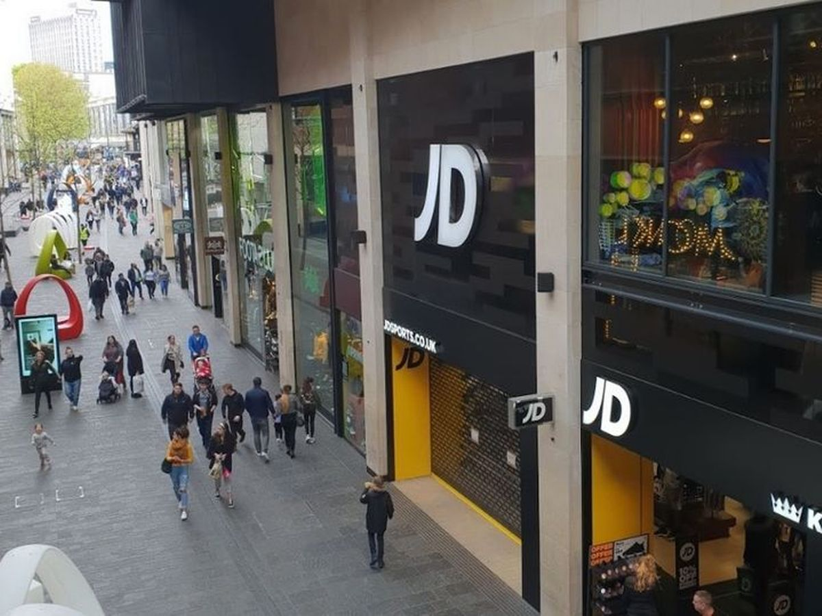 Jd Sports Jd Sports Launches September Sale With Up To 50 Off Daily