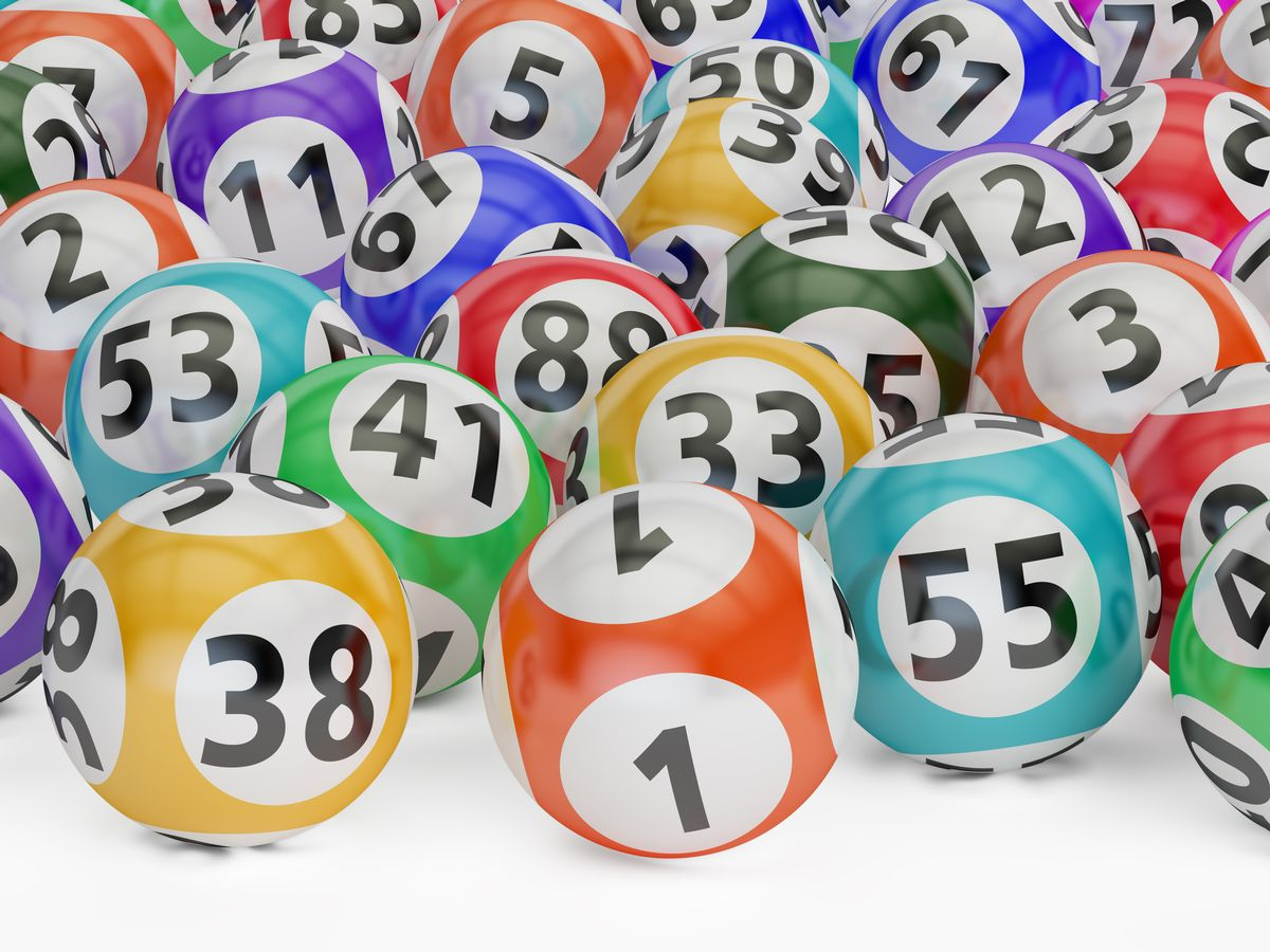 Lotto Euromillions Euromillions Results Winning Numbers For Friday March 15 2019