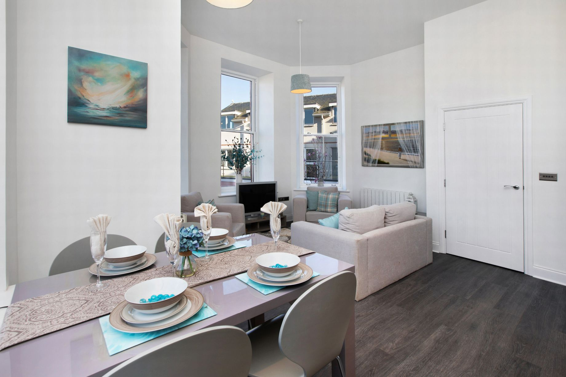 Silverlawns Is A Stunning Collection Of New Apartments And Houses In Paignton South Devon Devon Live
