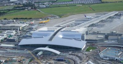 Shannon CEO claims Dublin Airport dominance is killing other Irish airports - Dublin Live