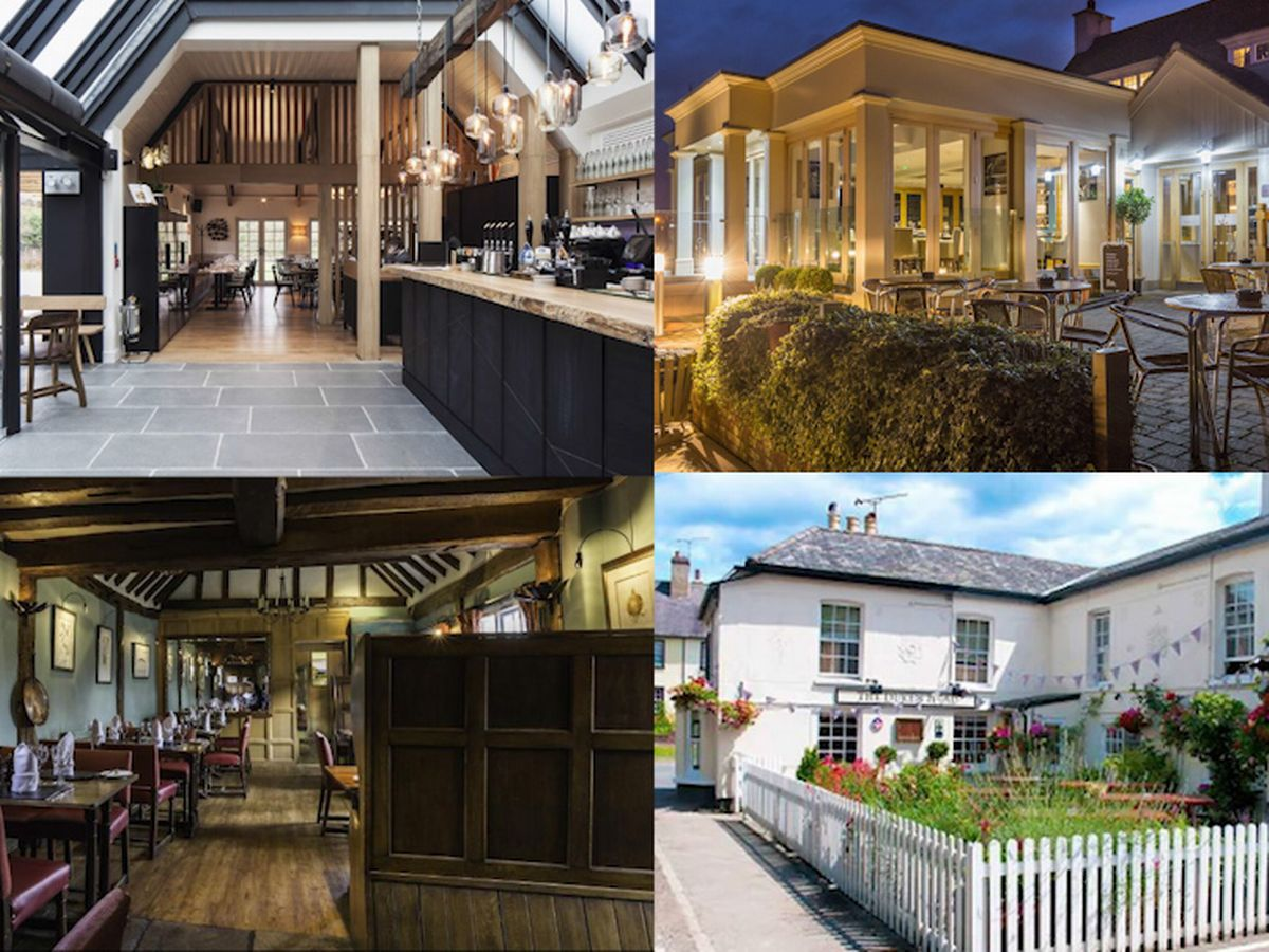 Teak Red Bank Yelp The 13 Best Pubs In Essex According To The Good Pub Guide Essex Live