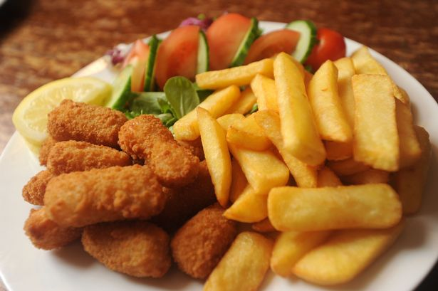 Like scampi? Need a job? This fast-growing food firm is looking for