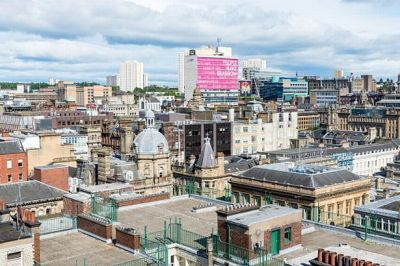 Glasgow from above: Where to go to get the best views of the city - Glasgow Live