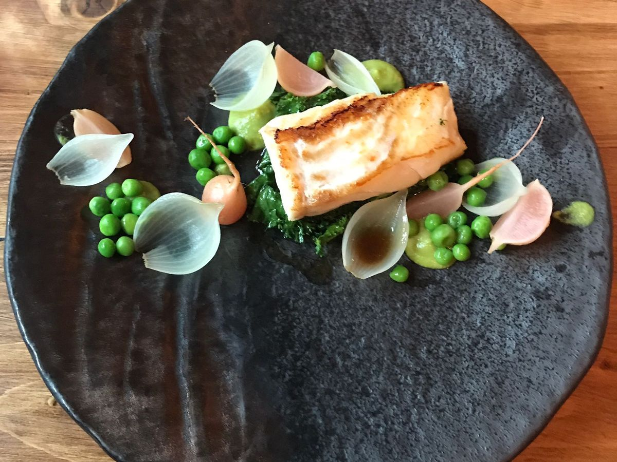 The Forest Of Dean Should Soon Win It S First Michelin Star And This Is Why Jenni Phillips Gloucestershire Live