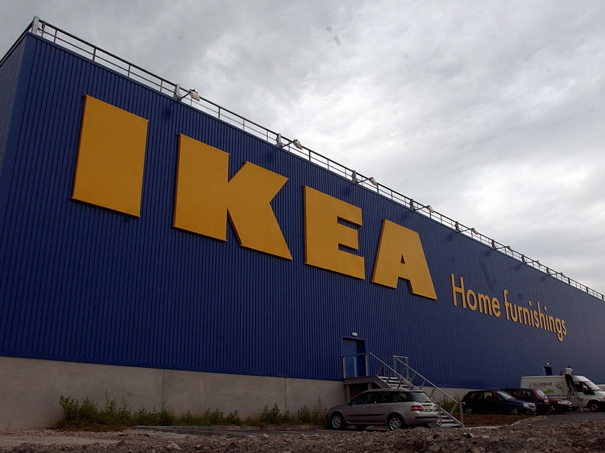 Ikea Bank Holiday Opening Times Warrington Will Retail Giant Ikea Be Coming Any Nearer To