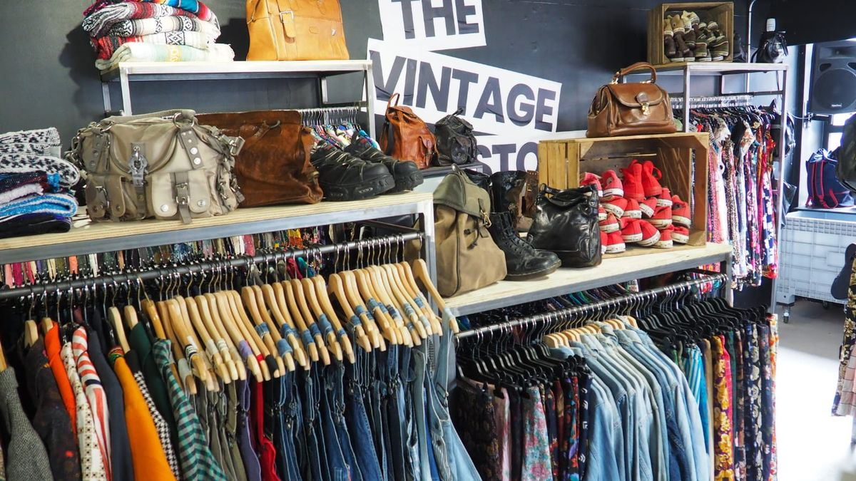 Vintage Fotos A Sneak Peek At Hull Vintage Clothing Store Opening On Monday - Hull Live