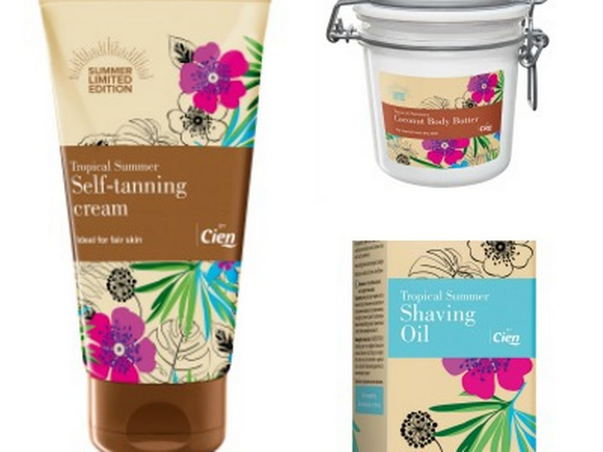 Lidl Salon Lidl Ireland S Limited Edition Summer Range Will Have You