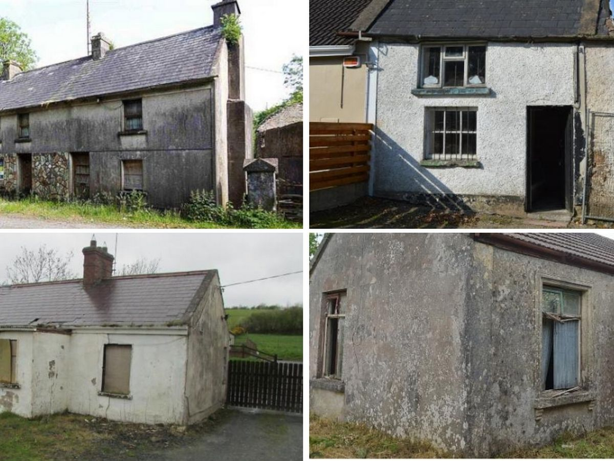 Houses For Sale For Less Than 40 000 In Ireland Irish Mirror Online