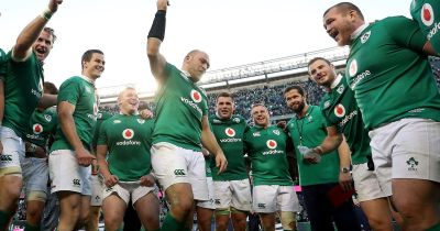 What time is Ireland v Australia? All you need to know ...