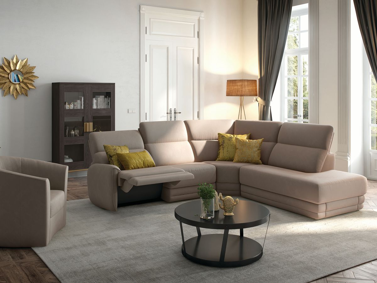 Stressless Furniture Market Harborough Winter Sale Begins At Furniture Store With Excellent