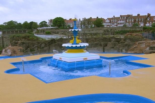 A Guide To Outdoor Paddling Pools In Skegness Mablethorpe