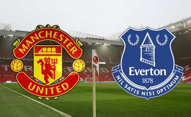 Manchester United Vs Everton Recap Blues Looking To