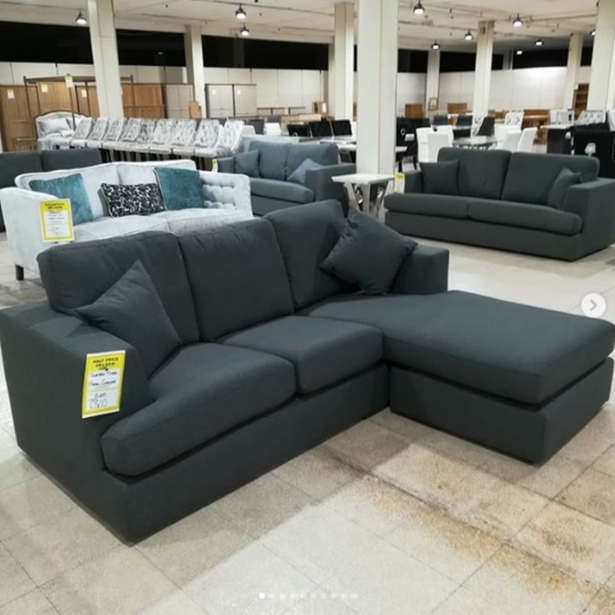 The Warehouses Selling Half Price Furniture From Next M S And More Liverpool Echo - Morrisons Garden Furniture Clearance
