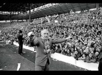 Bill Shankly - Life in pictures - Liverpool Echo