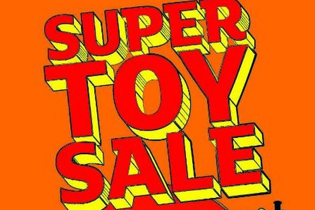 Christmas toy sales statistics \u2013 Christmas shopping Site - christmas toy sales