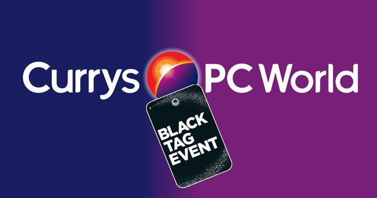 Currys Black Friday Uk Sale 2018 Featuring Smart Tvs