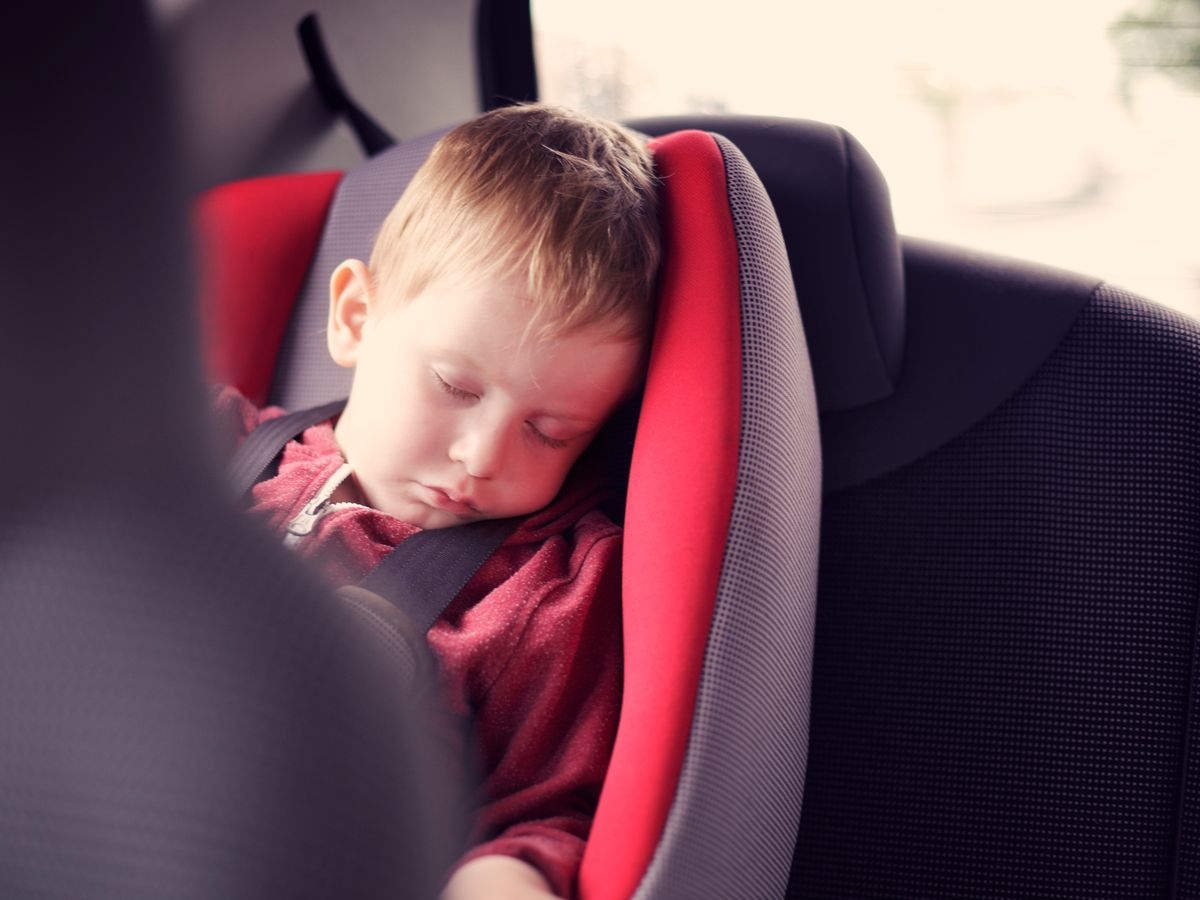 Baby Car Seat Test Every Parent Should Know This Mum S Car Seat Test Which