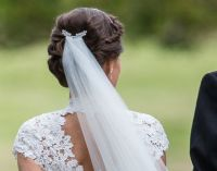 How to get Pippa Middleton's wedding day hair in 6 simple ...