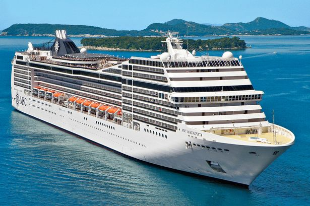 How to find the best cruise deals including cheap luxury packages