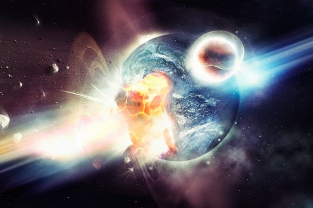 Will the world end TODAY? Conspiracy theorists claim to receive a