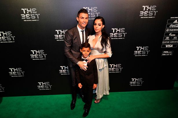 Baby Twins Killed By Mother How Many Children Does Cristiano Ronaldo Have When Were