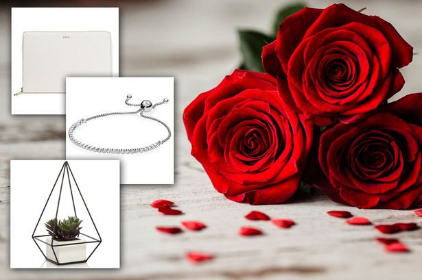 Valentine\u0027s Day gifts for her - best present ideas for your wife or - valentines day gifts