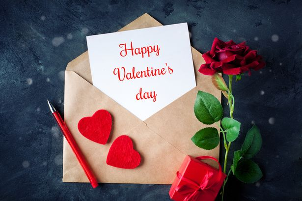 Get a free MS Valentine\u0027s Day card and gift worth £10 for your