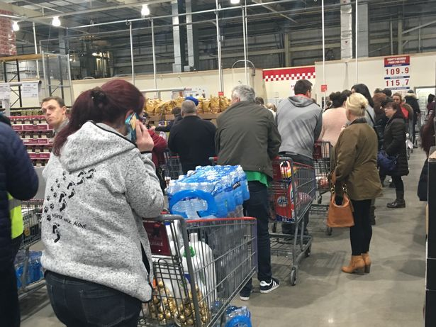 Costco workers reveal store secrets including best products you